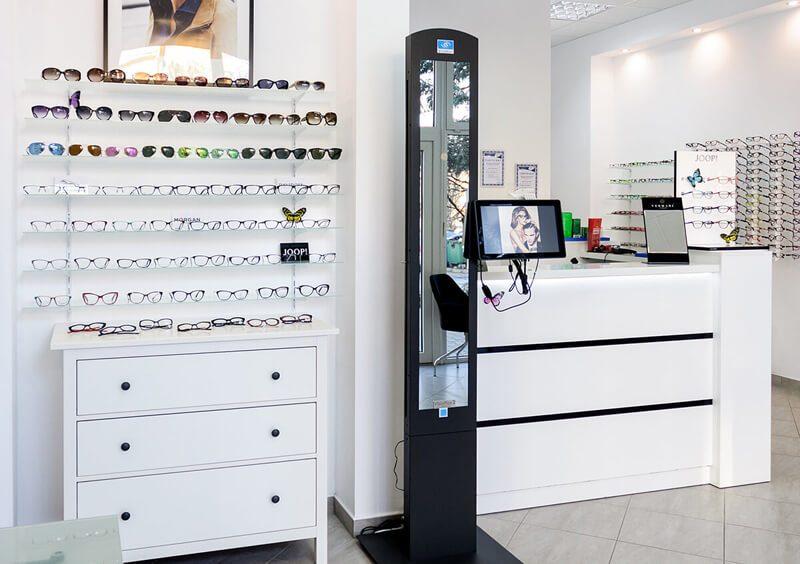 najlepsze okulary progresywne - optyk - optometrsyta - swarzędz