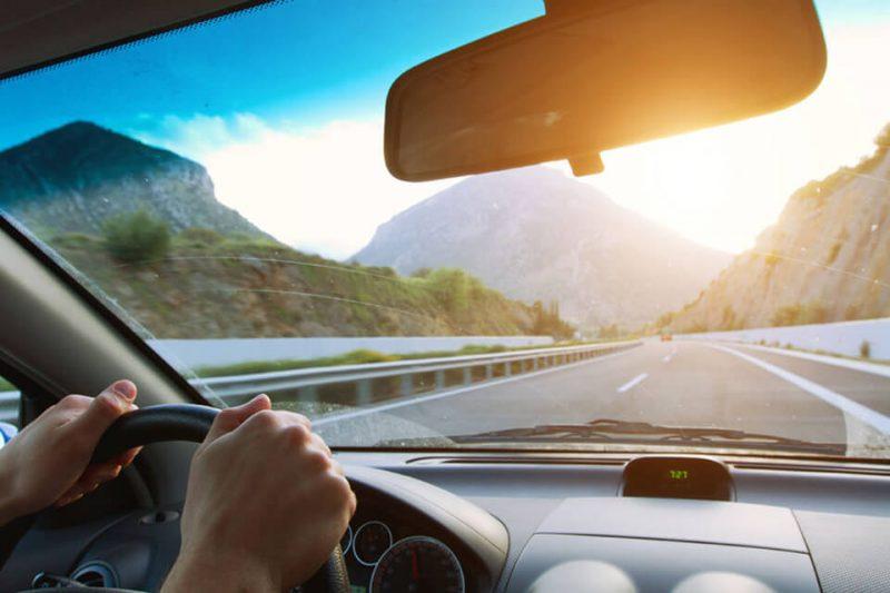Okulary przeciwsłoneczne dla kierowców - Optyk Świat okularów