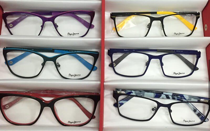 Oprawy Pepe Jeans - Optyk Świat okularów