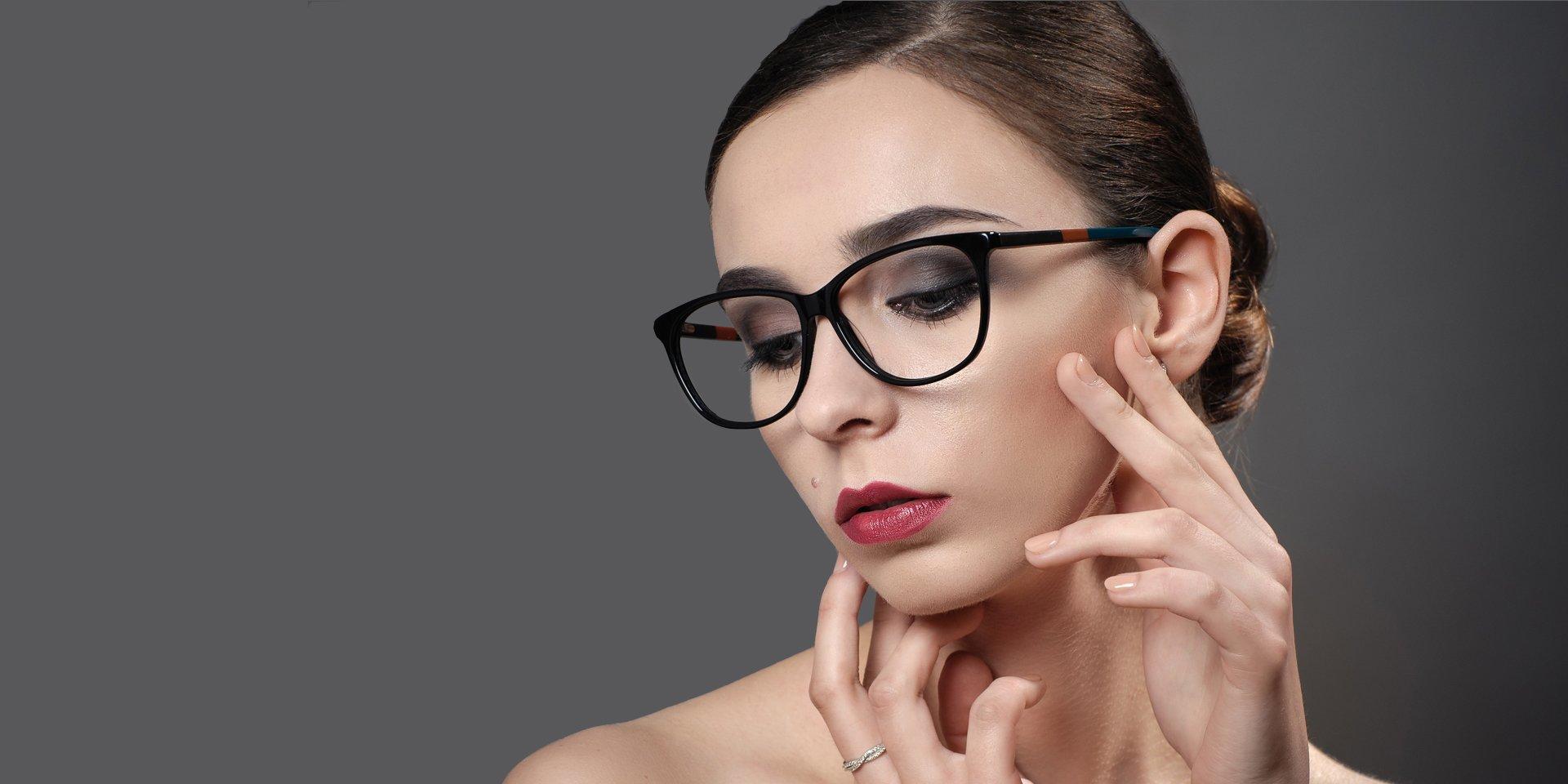 Okulary Świat okularów - Optyk